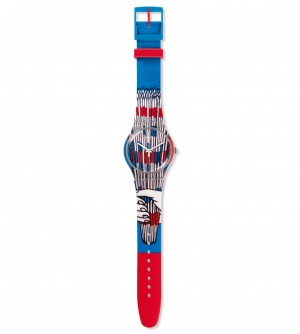 Swatch Stick It  SUOM101