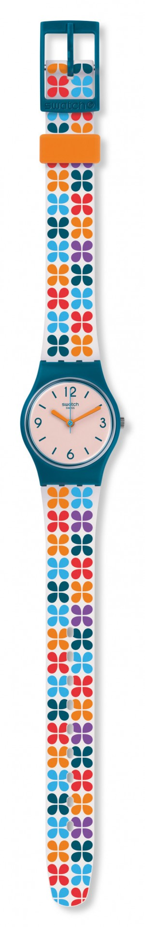 Swatch Paseo De Gracia LN151