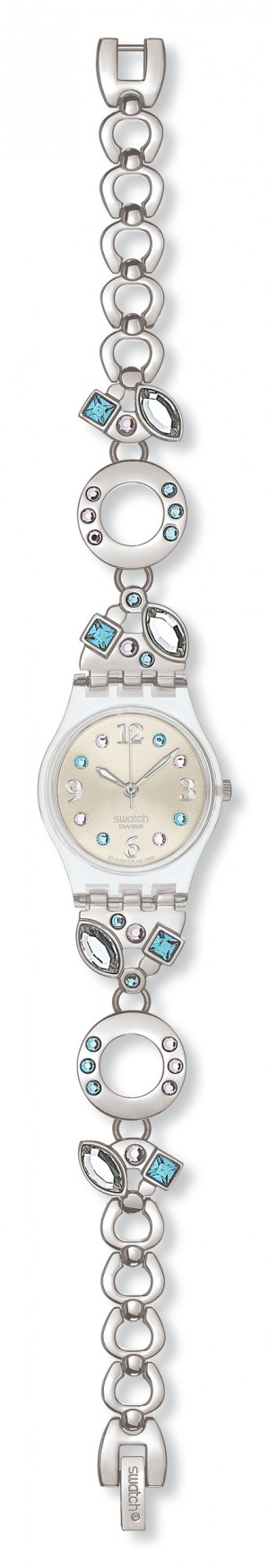 Swatch Menthol Tone