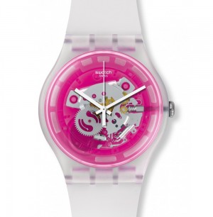 Swatch Pinkmazing