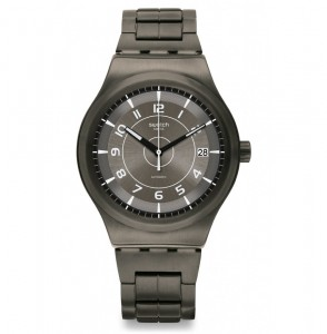 Swatch Sistem Brushed