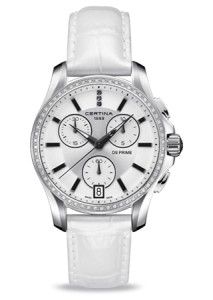 Certina DS Prime Chrono Diamonds