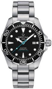 Certina DS Action Diver Automatic  STC C032.407.11.051.10