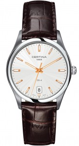 Certina DS-4 Big Size