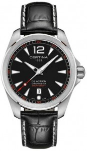 Certina DS Action Gent  C032.851.16.057.01