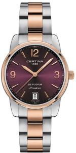 Certina DS Podium Lady Precidrive C034.210.22.427.00