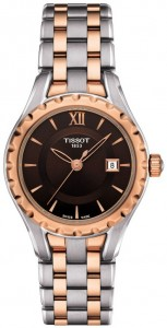 Tissot Lady Small T072 PVD
