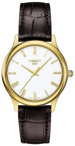 Tissot Excellence Lady Gold