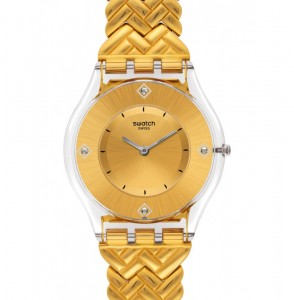 Swatch Golden Street