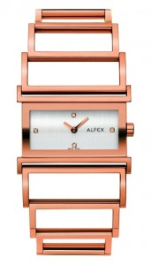 Alfex Diamond Collection