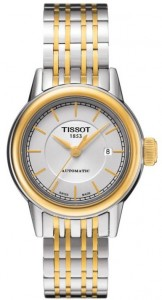 Tissot Carson Lady Automatic