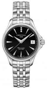 Certina DS Action Lady Diamonds C032.051.11.056.00