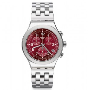 Swatch Secret Doc YVS456G