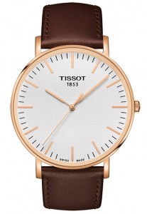 Tissot Everytime Big Gent