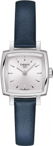 Tissot Lovely Square T058.109.16.031.00