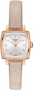 Tissot Lovely Square T058.109.36.031.00