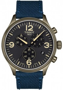 Tissot Chrono XL T116.617.37.057.01