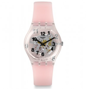 Swatch Pink Board GP158