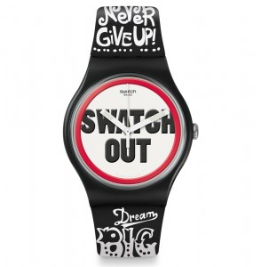 Swatch Out SUOB160
