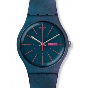 Swatch New Gentleman SUON708