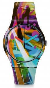 Swatch City Walls SUOB163