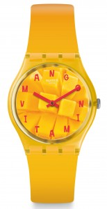 Swatch Coeur De Mangue GO119