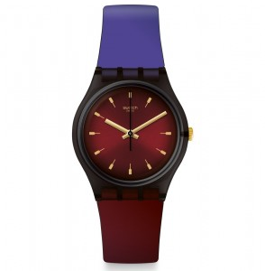 Swatch Purepurple GB308