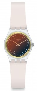 Swatch Ultra Golden LK391