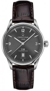 Certina DS Powermatic 80 Automatic C026.407.16.087.00