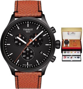 Tissot Chrono XL NBA 2019 Collector SPECIAL EDITION T116.617.36.051.08