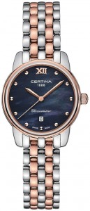 Certina DS 8 Lady C033.051.22.128.00