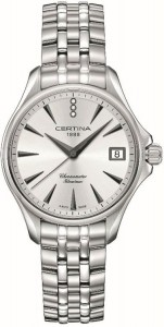 Certina DS Action Lady Diamonds Titanium C032.051.44.036.00