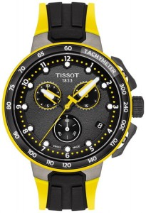 Tissot T-Race Cycling Tour De France 2019 SPECIAL EDITION  T111.417.37.057.00