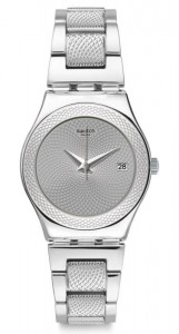 Swatch Classy Silver YLS466G