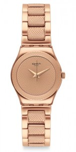 Swatch Full Rose YSG163G