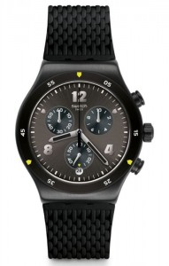 Swatch Darkbark YVB406