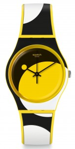 Swatch D-Form GJ139