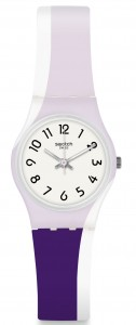 Swatch Purpletwist LW169
