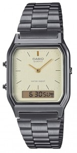 Casio Retro AQ-230EGG-9AEF