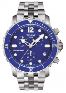 Tissot Seastar 1000 Quartz Chronograph T066.417.11.047.00