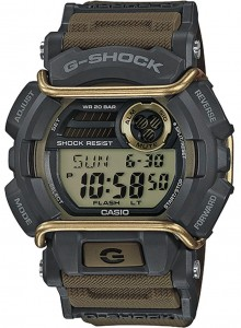 Casio G-Shock  GD-400-9ER