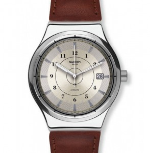 Swatch Sistem Earth