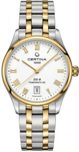 Certina DS-8 Powermatic 80  C033.407.22.013.00