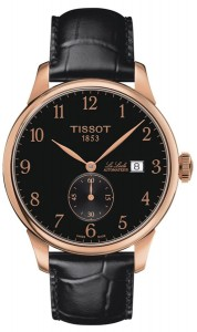 TISSOT LE LOCLE AUTOMATIQUE PETITE SECONDE  T006.428.36.052.00