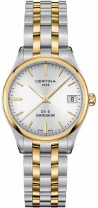 Certina DS 8 Lady  C033.251.22.031.00