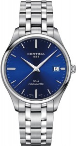 Certina DS 8 COSC Chronometer C033.451.11.041.00