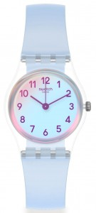 Swatch Casual Blue LK396