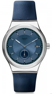 Swatch Sistem PETITE SECONDE BLUE SY23S403