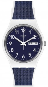 Swatch Navy Light GW715