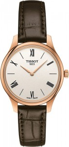 Tissot Tradition Lady T063.209.36.038.00